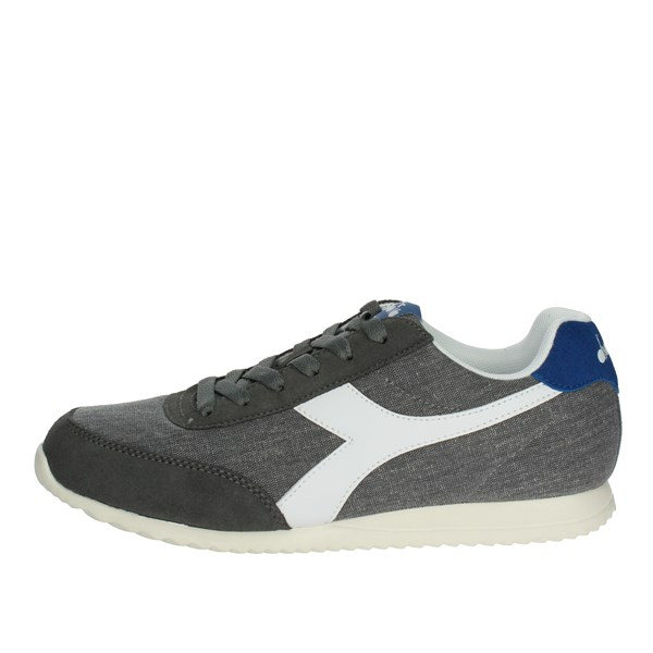 Diadora Shoes Sneakers Grey 101.171578 01 C7169