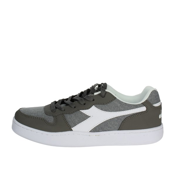 Diadora Shoes Sneakers Grey 101.174372 01 75069