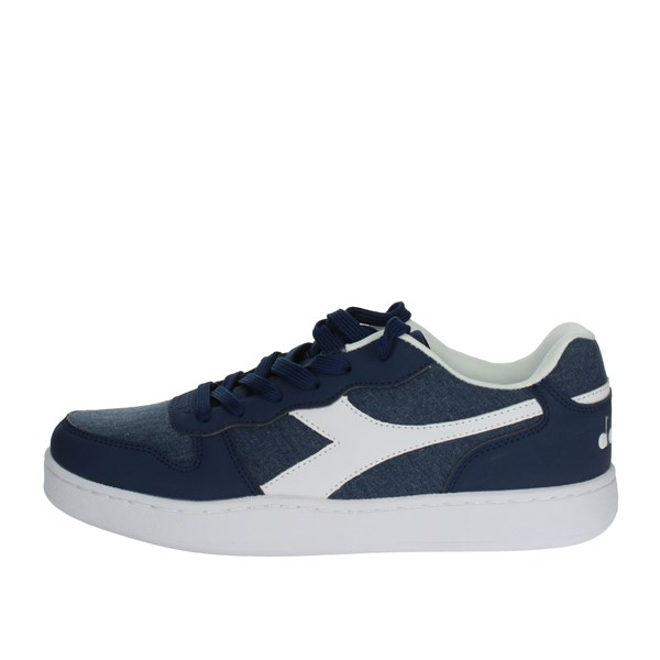Diadora Shoes Sneakers Blue 101.174372 01 60024