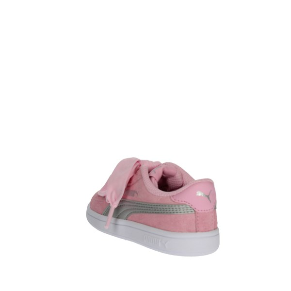 Puma Shoes Sneakers Rose 366005 12