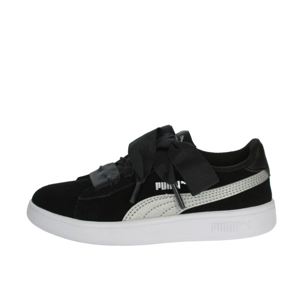 Puma Shoes Sneakers Black 366004 11