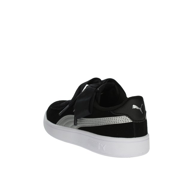 <Puma Shoes Sneakers Black 366004 11