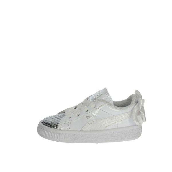 Puma Shoes Sneakers White 368986 01