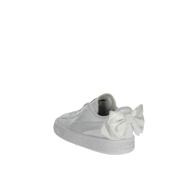 <Puma Shoes Sneakers White 368986 01