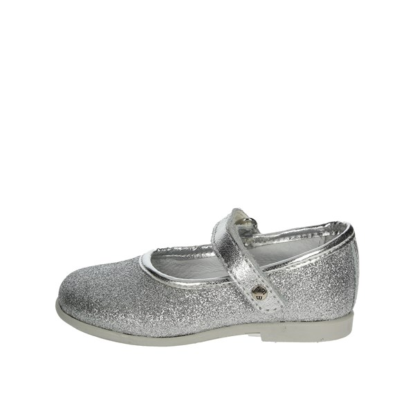 Melania Shoes Dancers Silver ME1052B9E.A