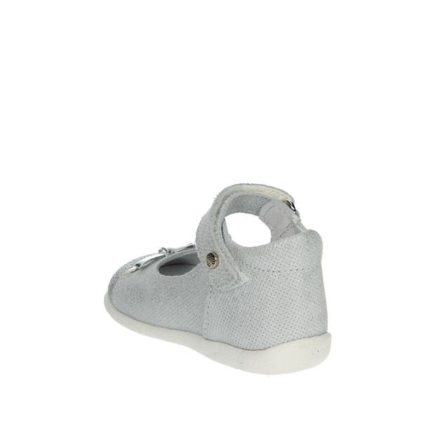 Melania Shoes Dancers Silver ME0112A9E.A