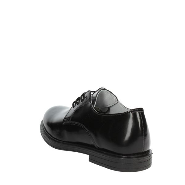 Melania Shoes Brogue Black ME6299F9E.C
