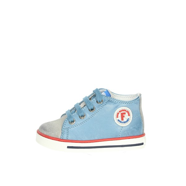 Falcotto Shoes Sneakers Jeans 0012012275.06.9152