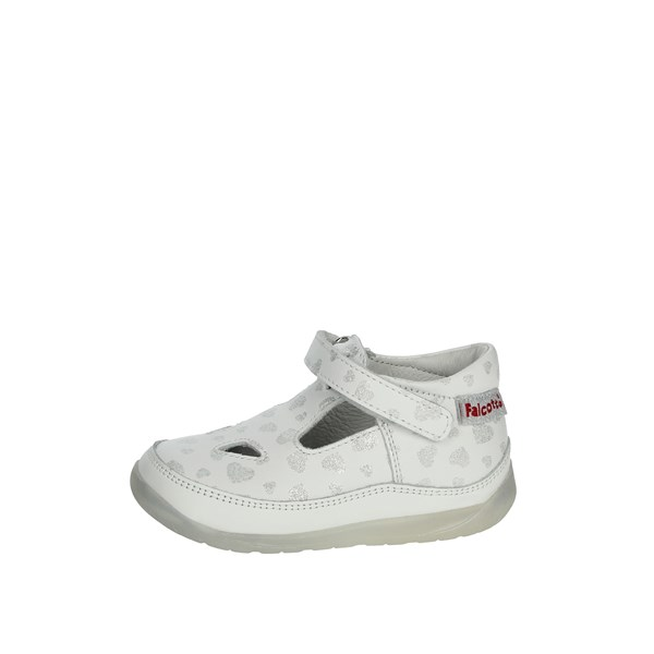 Falcotto Shoes Sandal White 001201224.05.9141