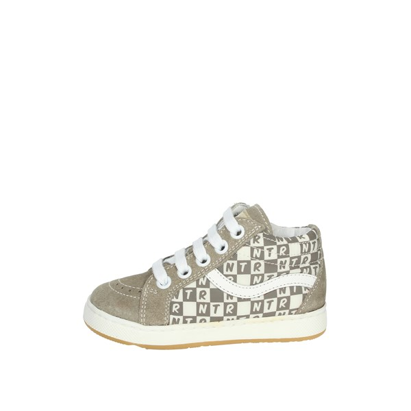 Naturino Shoes Sneakers dove-grey 0012501495.01.9103