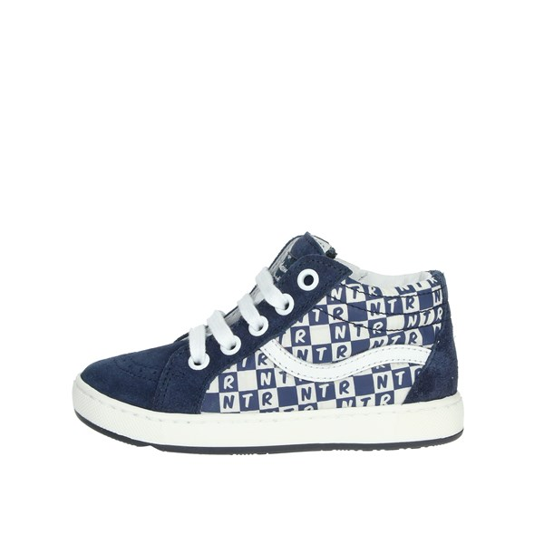 Naturino Shoes Sneakers Blue/White 0012501495.01.9102