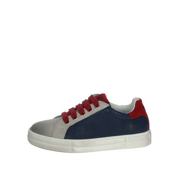 Naturino Shoes Sneakers Blue/Grey 0012012185.01.9102