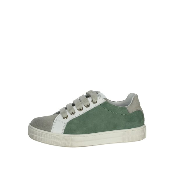 Naturino Shoes Sneakers Grey/Green 0012012185.10.9191