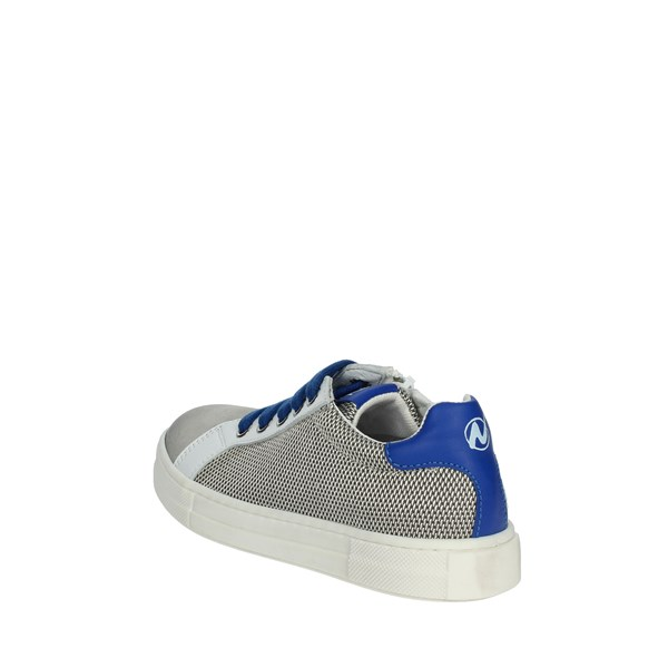 Naturino Shoes Sneakers Grey 0012012185.04.9131