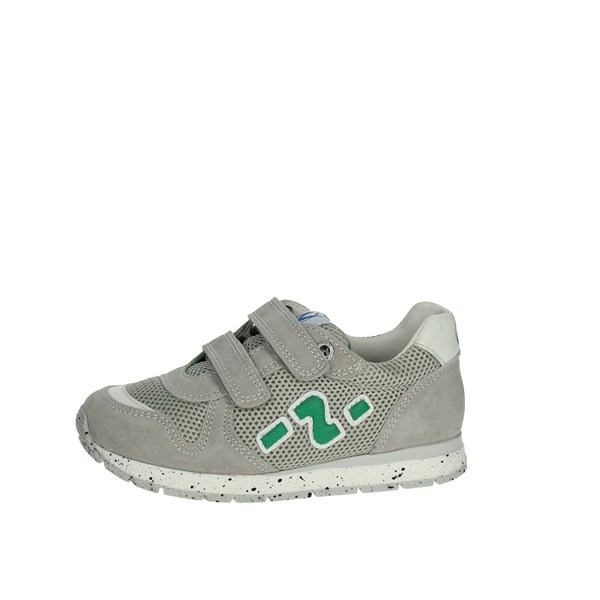 Naturino Shoes Sneakers Grey 0012012464.01.9103