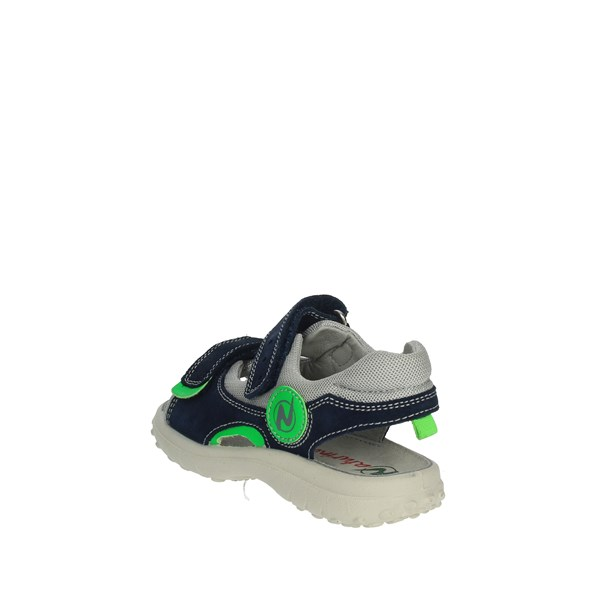 Naturino Shoes Sandals Blue 0010502370.01.9101
