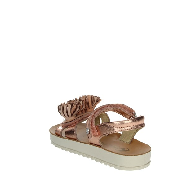 Naturino Shoes Sandals Light dusty pink 0010502352.02.9112