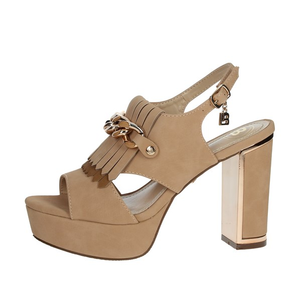 Laura Biagiotti Shoes Sandal Light dusty pink 5475