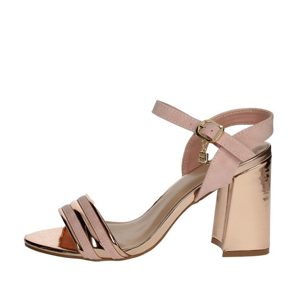 Laura Biagiotti Shoes Sandal Light dusty pink 5382