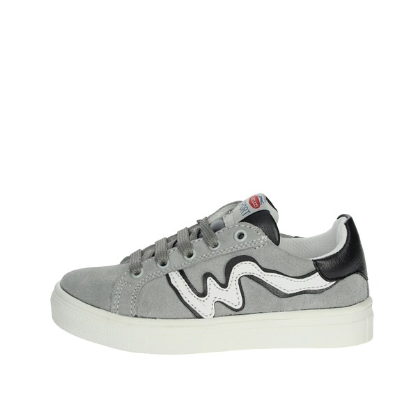 Balducci Shoes Sneakers Grey BS524