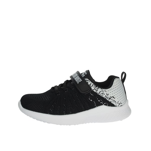 Juventus Shoes Sneakers Black/White S21003H