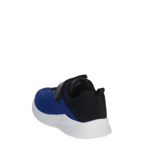 Inter  Shoes Sneakers Light Blue S21033H