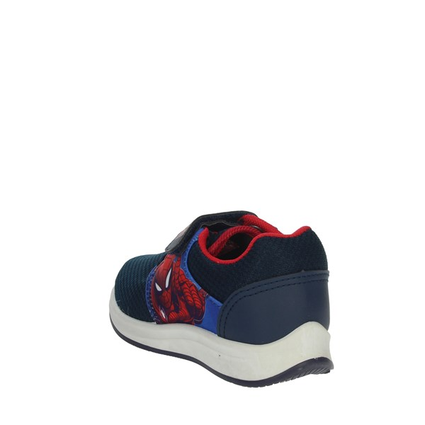 Marvel Spider-man Shoes Sneakers Blue S21162