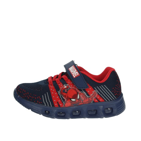Marvel Spider-man Shoes Sneakers Blue S21161H