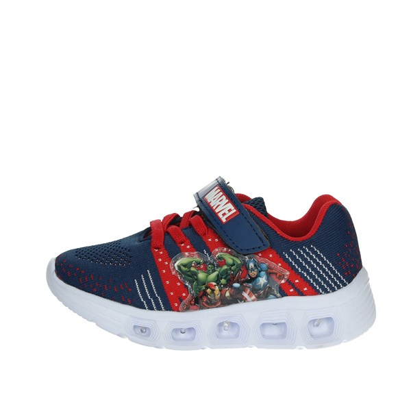 Marvel Avengers Shoes Sneakers Blue S21125H