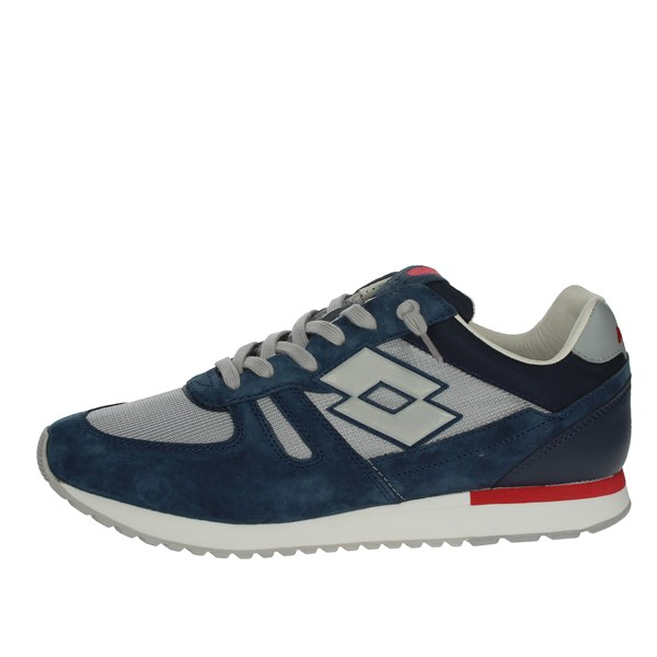 Lotto Leggenda Shoes Sneakers Blue L58233