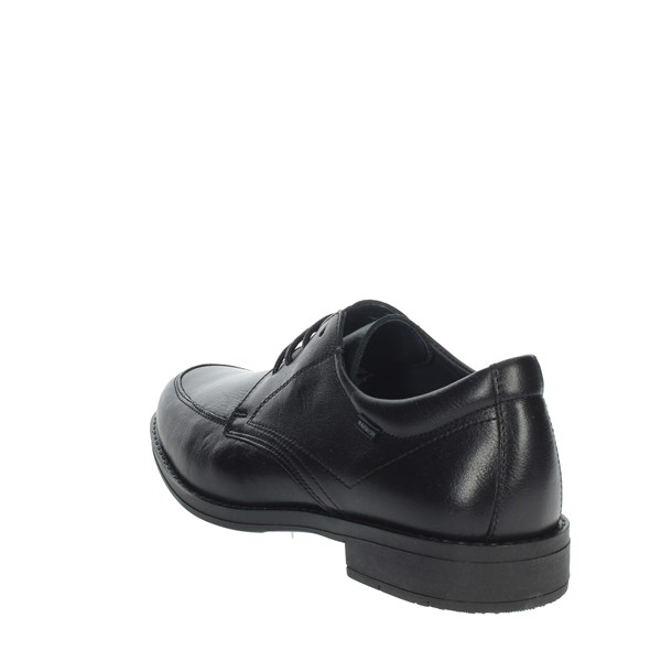 Baerchi Shoes Comfort Shoes  Black 3622S