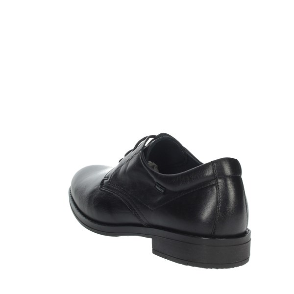 Baerchi Shoes Comfort Shoes  Black 3620D