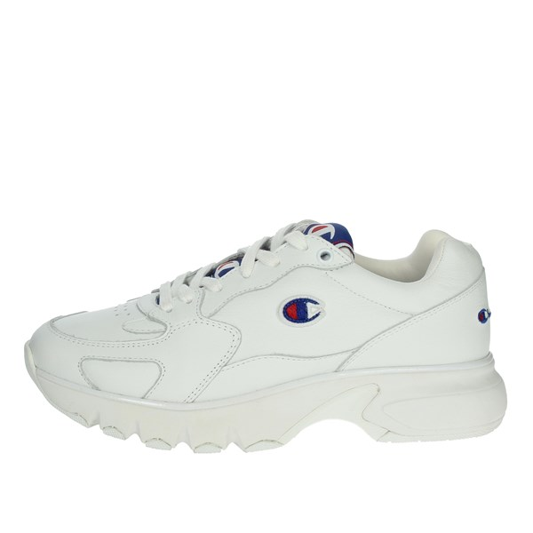 Champion Shoes Sneakers White S10627-S19