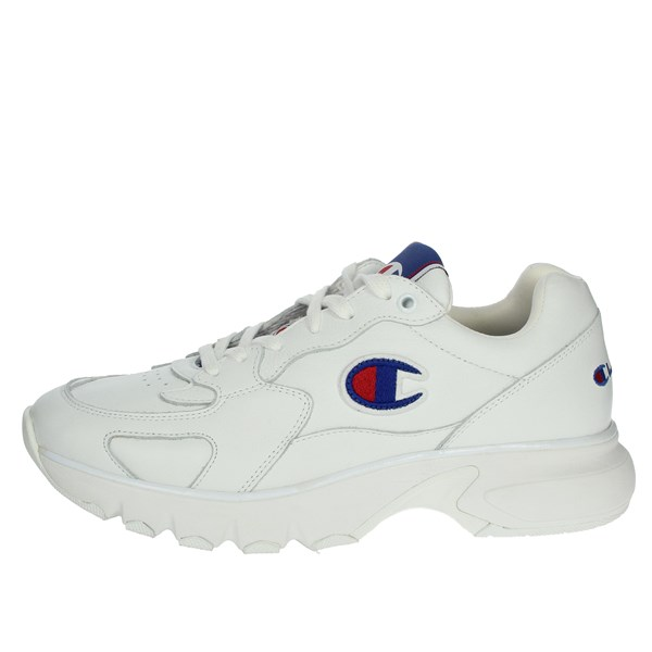 Champion Shoes Sneakers White S20850-S19