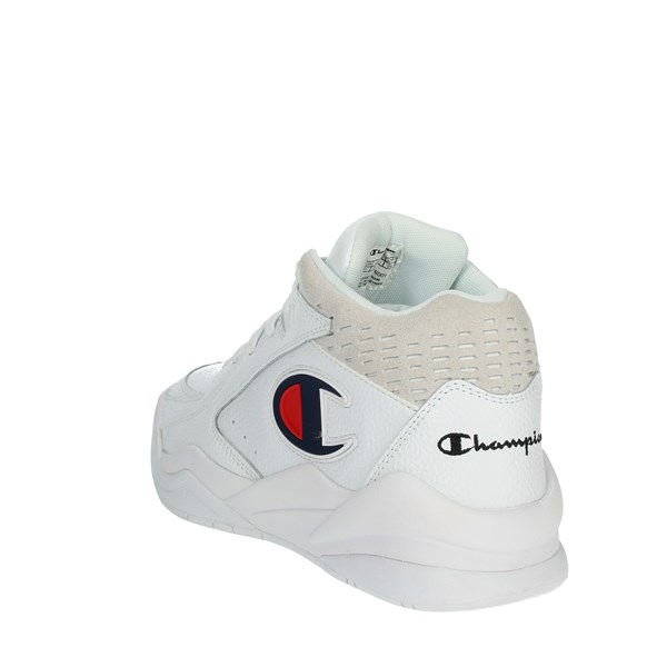 Champion Shoes Sneakers White S20878-S19