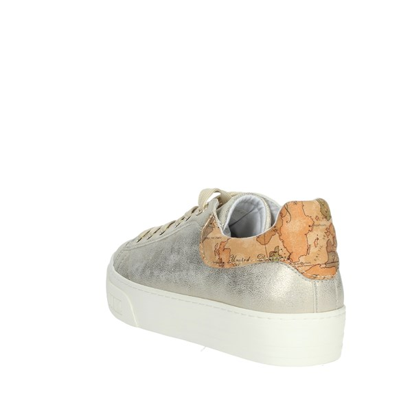 1 Classe Shoes Sneakers Platinum  0201/0489