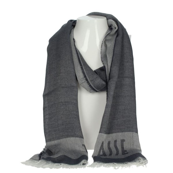 1 Classe Accessories Pashmina Grey K 2148