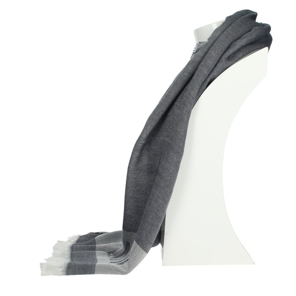 1 Classe Accessories pashminas Grey K 2148