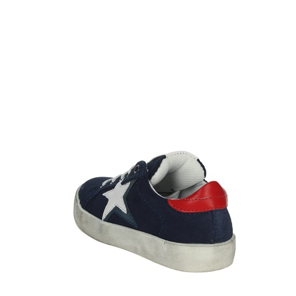 Asso Shoes Sneakers Blue AG-905