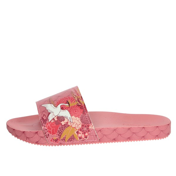 Zaxy Shoes slippers Rose 17529
