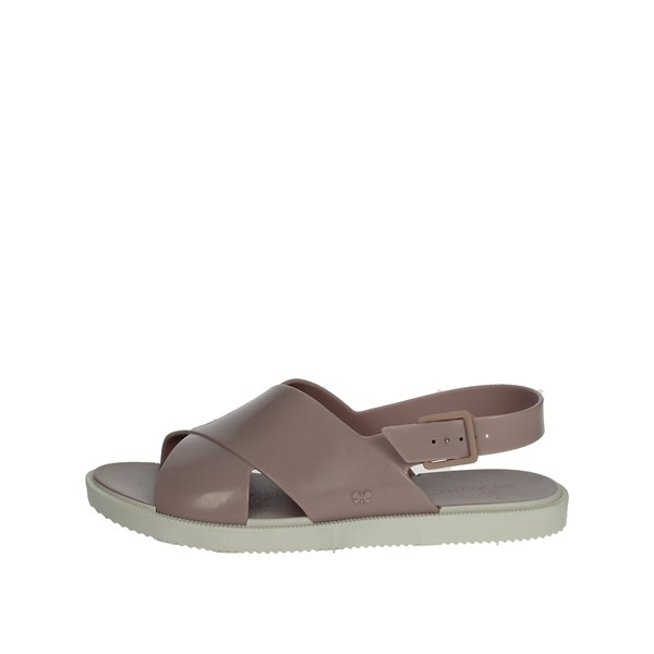 Zaxy Shoes Sandals Light dusty pink 17360