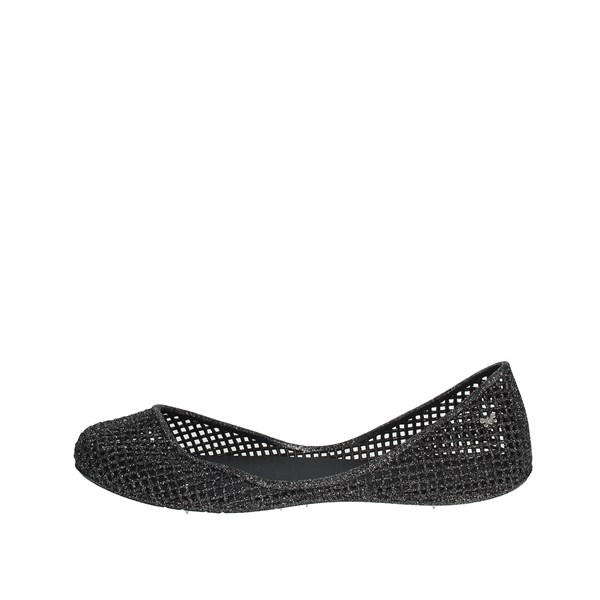 Zaxy Shoes Ballet Flats Black 81982
