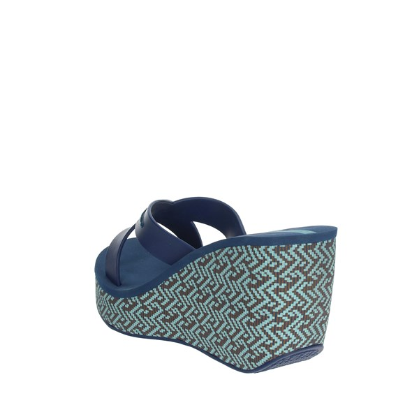 <Ipanema Shoes slippers Blue 82288
