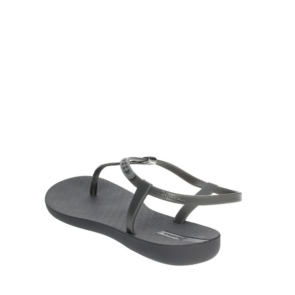 <Ipanema Shoes Sandals Grey 82283