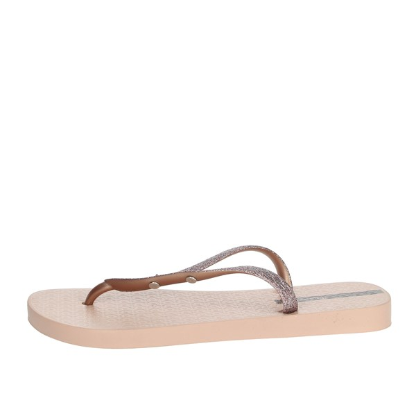 Ipanema Shoes Flops Rose 81739