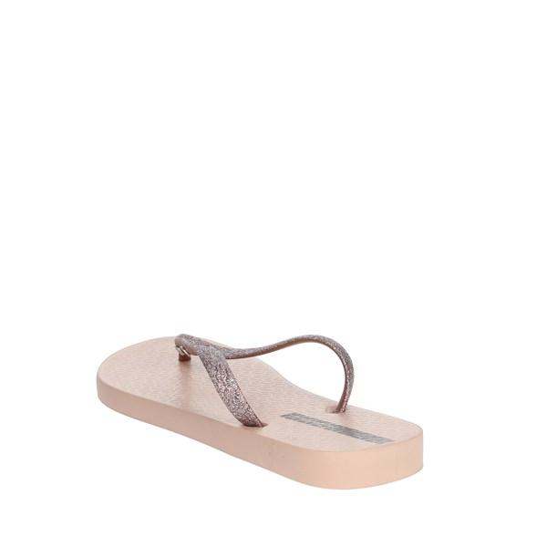 <Ipanema Shoes Flops Rose 81739