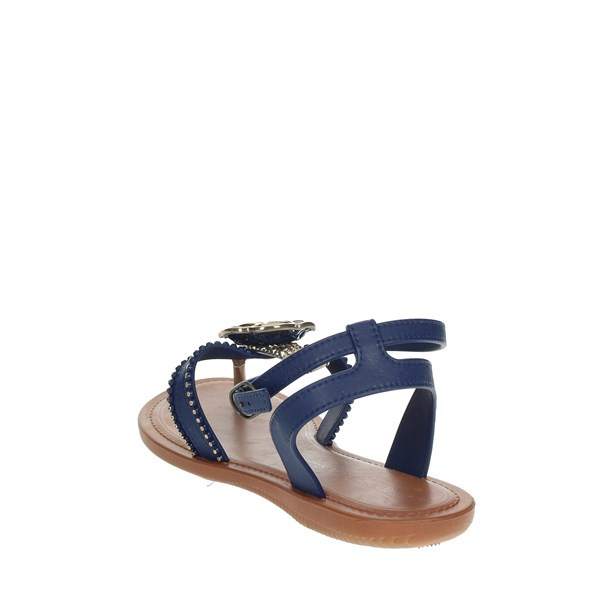 <Grendha Shoes Sandals Blue 17459