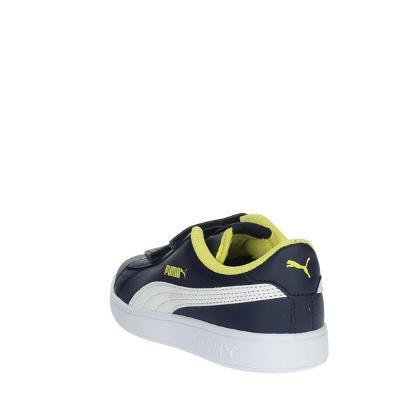 <Puma Shoes Sneakers Blue 365173 09