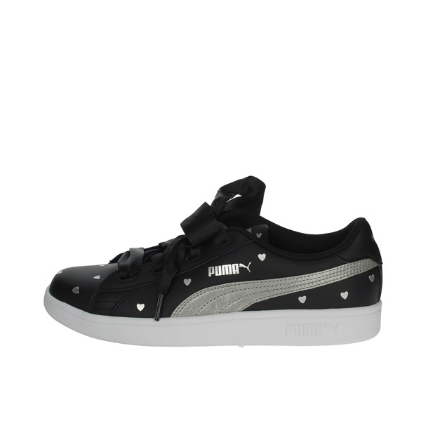 Puma Shoes Sneakers Black 370782 01