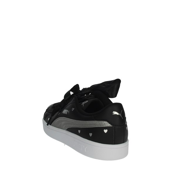<Puma Shoes Sneakers Black 370782 01
